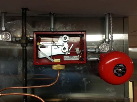 Kitchen Fire Suppression Systems   Dallas Fire