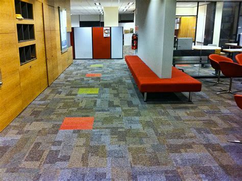 Industrial Carpet Tiles in Incredible Variety Style