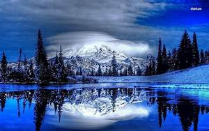 Nature Winter Wallpapers