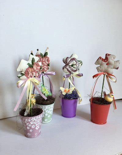 vasi di lavanda vasi con fiori di stoffa vasetti ornamentali fiori