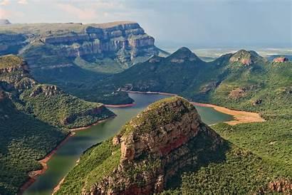 Blyde Park River Canyon Africa South Kruger