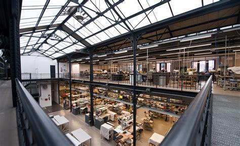 delvaux atelier  headquarters  brussels