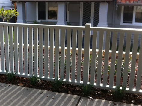 picket fencing ideas timber picket fence designs