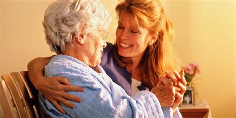 paid    family caregiver huffpost