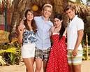 Cast Wallpaper - Disney:Teen Beach Movie Wallpaper ...