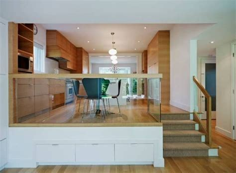 contemporary traditional kitchen best 25 tri level remodel ideas on tri split 2549