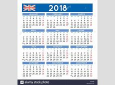 Free Download Yearly Printable calendar 2018 in PDF, 15