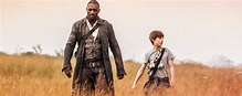 60 Second Movie Review: The Dark Tower – Hope 103.2