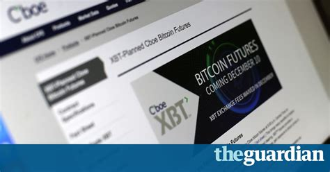 Bitcoin has definitely been a hot asset class. Bitcoin makes debut on futures market - THE HIVE MINING IS THE FUTURE!