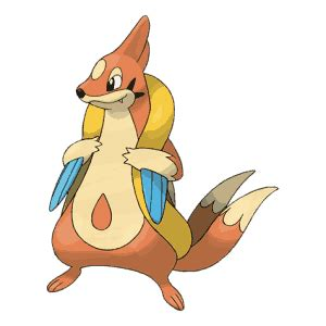 pokemon  floatzel max cp evolution moves weakness