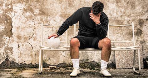stress anxiety mental preparation sports psychology