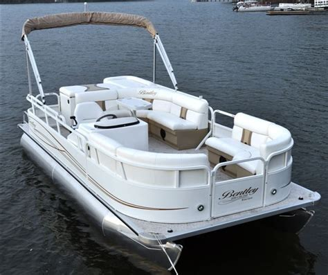 Pontoon Boats Bentley by Research 2011 Bentley Pontoon Boats 200 Cruise Re On