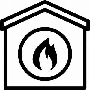 Fire Station Symbol - ClipArt Best