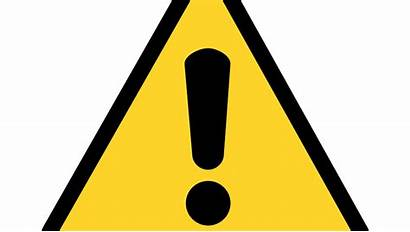 Hazard Signs Clipart Sign Caution Warning Support