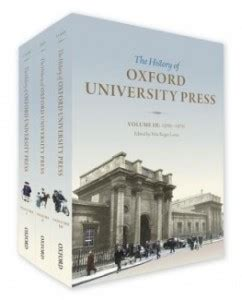 the history of oxford press talking humanities