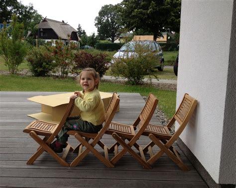 gartenstühle für kinder teakholz gartenm 246 bel f 252 r kinder bestseller shop mit top
