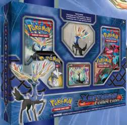 pokemon cards x and y packs