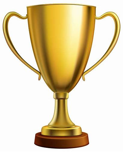 Clipart Cup Gold Trophy Clip Clipground