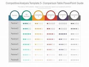 27087184 Style Essentials 2 Compare 5 Piece Powerpoint