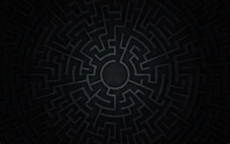 Maze Wallpapers - Wallpaper Cave