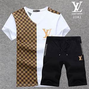 T Shirt Louis Vuitton Homme : surv tement louis vuitton homme ~ Melissatoandfro.com Idées de Décoration