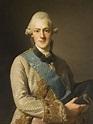 Prince Frederick Adolf, Duke of Östergötland - Wikipedia