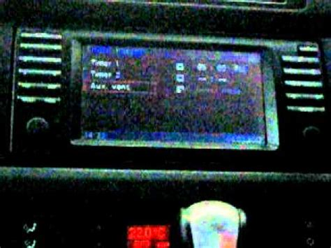 bmw auxiliary ventilation  code feature youtube