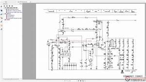 Terex Mhl460 Electrical Diagram