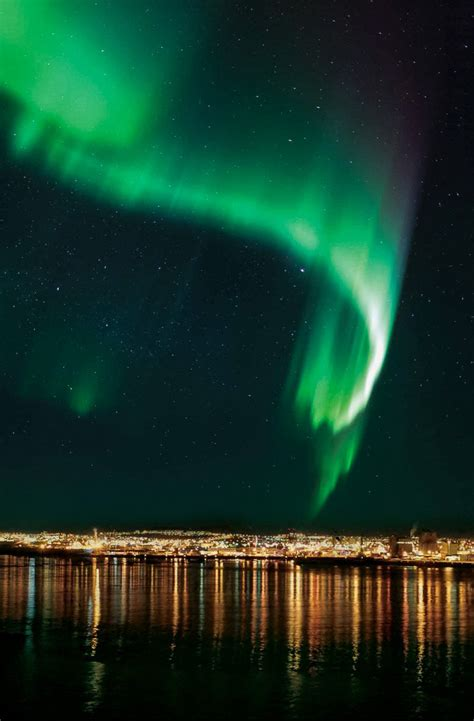 Northern Lights By Boat by Northern Lights By Boat What S On In Reykjavik Iceland