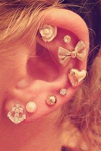52 best cute piercings images on Pinterest | Cute ...