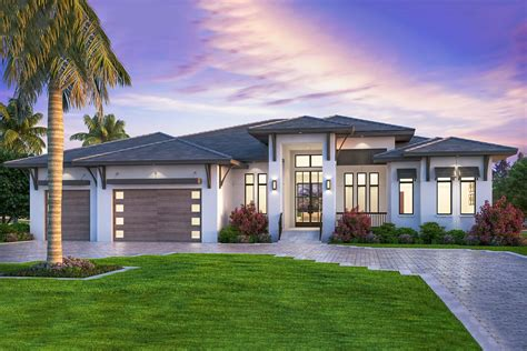 Deluxe Contemporary Beach Home with Large Lanai for