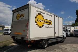 Location Camion 20m3 Carrefour : location d 39 un camion 30m3 mercedes at go hayon locabest ~ Dailycaller-alerts.com Idées de Décoration