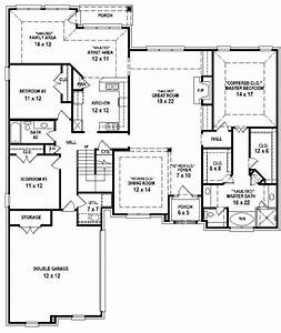 4 bedroom 3 bath house plans 2018 house plans and home With 4 bedroom and 3 bathroom house