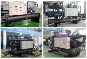 Air Source Heat Pump Heat Exchanger