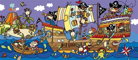 Barco Pirata Ingles by Colecci 243 N De L 225 Minas En Color Xl Para Trabajar Atenci 243 N