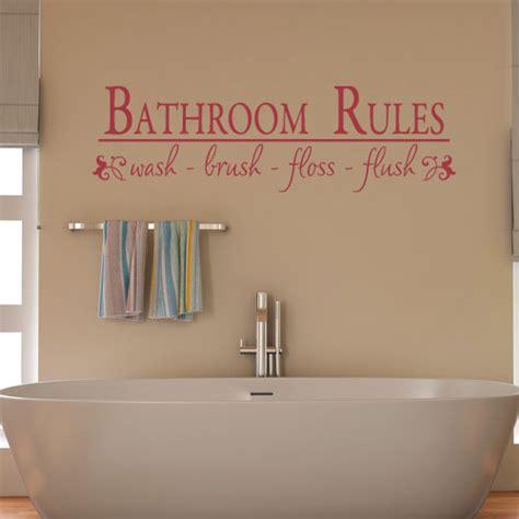 diy bathroom wall decor you ll fall in with homeideasblog