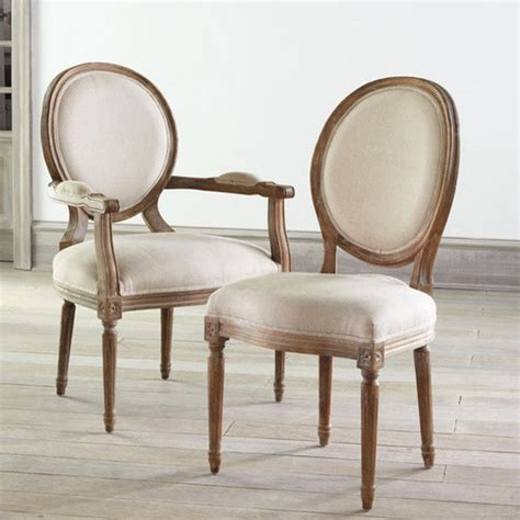 louis xvi dining chair traditional dining chairs by