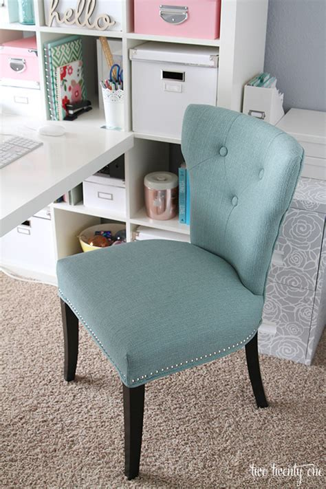 home goods desk chairs home office update