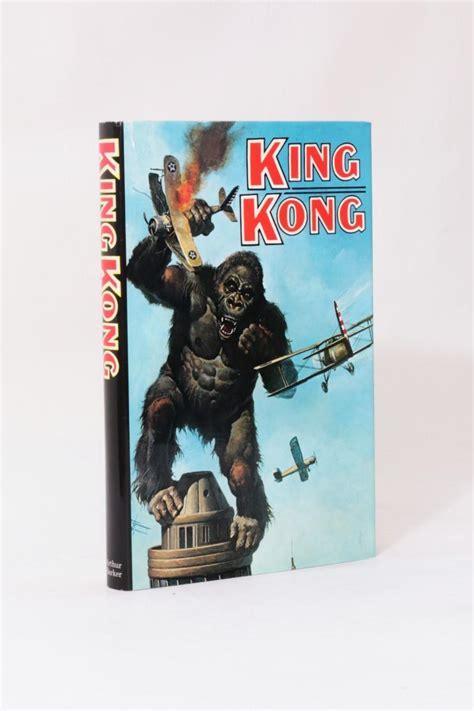 Delos W. Lovelace - King Kong - Arthur Barker, 1977, First