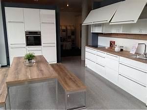 Küche Weiß Hochglanz : nobilia musterk che musterk che wei hochglanz lack ~ Watch28wear.com Haus und Dekorationen