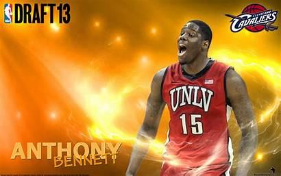 Bennett Anthony Nba Draft 1600 Basketwallpapers Basketball