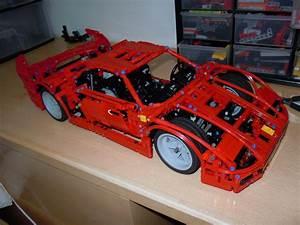Lego Technic Ferrari : technic gears yet another lego technic blog ~ Maxctalentgroup.com Avis de Voitures