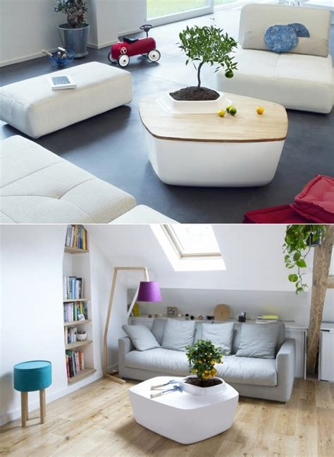 20 Uniquely Beautiful Coffee Tables by 20 Uniquely Designed Beautiful Coffee Tables