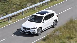 2018 Bmw X1 25d Xline Uk Spec Panoramic Roof Hd