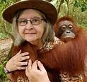 A Lifetime of Saving Orangutans | HuffPost