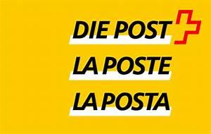 1 Patronal La Poste : vis ma vie en suisse la poste suisse ~ Premium-room.com Idées de Décoration