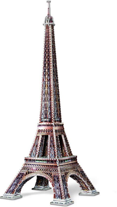 puzzle paris  eiffel tower wrebbit