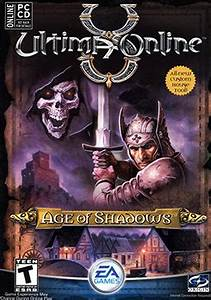 Designer Pack Ultima Online Age Of Shadows Wikipedia