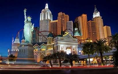 York Casino Hotel Wallpapers Vegas Las Hotels