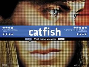 Catfish (#2 of 2): Extra Large Movie Poster Image - IMP Awards